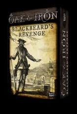 Firelock Games Oak & Iron - Blackbeard's Revenge