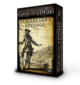 Firelock Games Oak & Iron - Blackbeard's Revenge