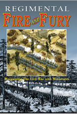 Fire & Fury Games Regimental Fire & Fury