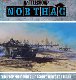 Plastic Soldier Company Battlegroup NORTHAG