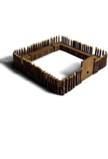 Firelock Games Palisade fort
