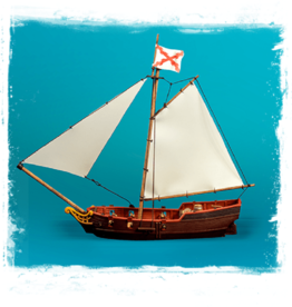 Firelock Games Sloop