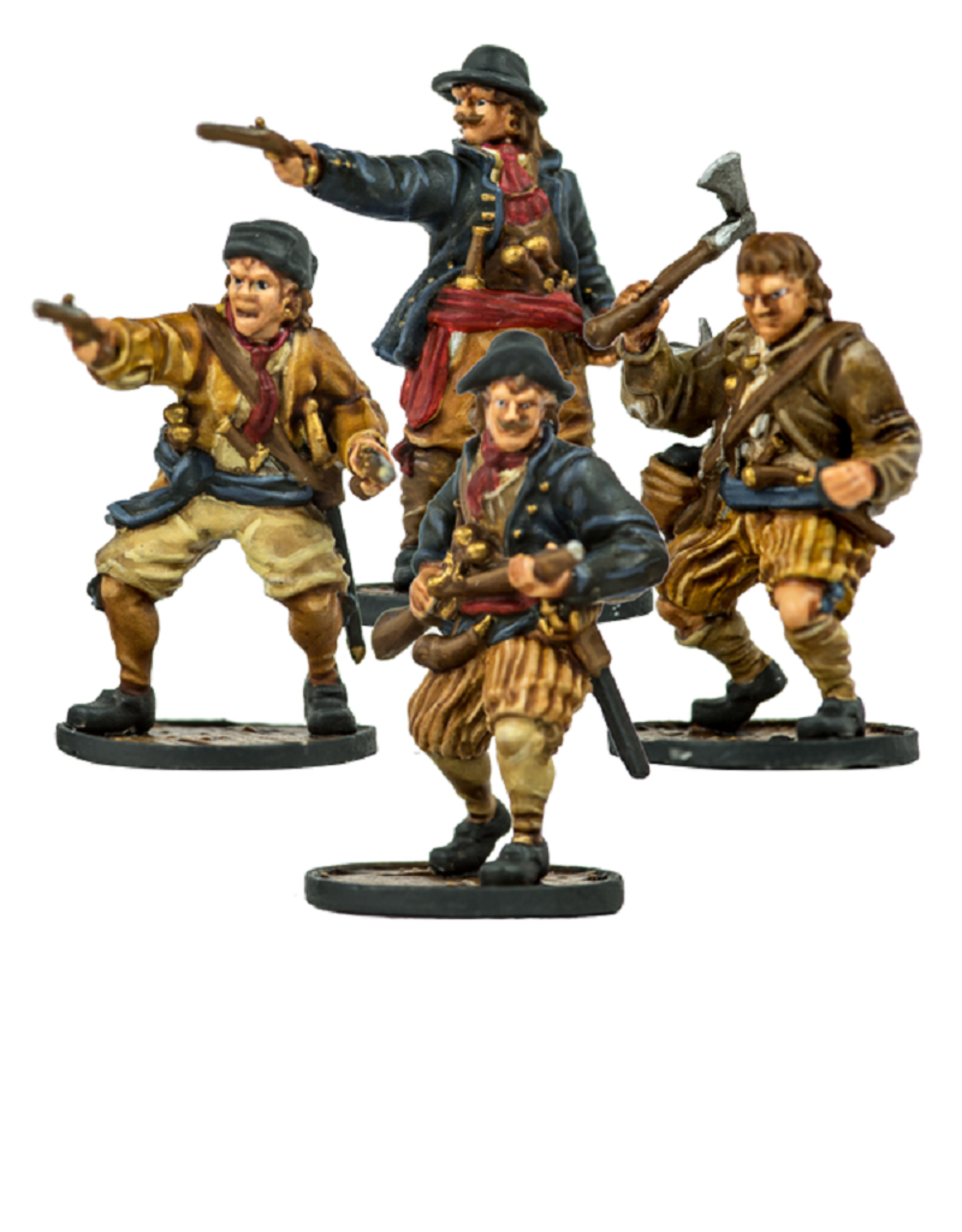 Firelock Games Enter Ploeg unit pack