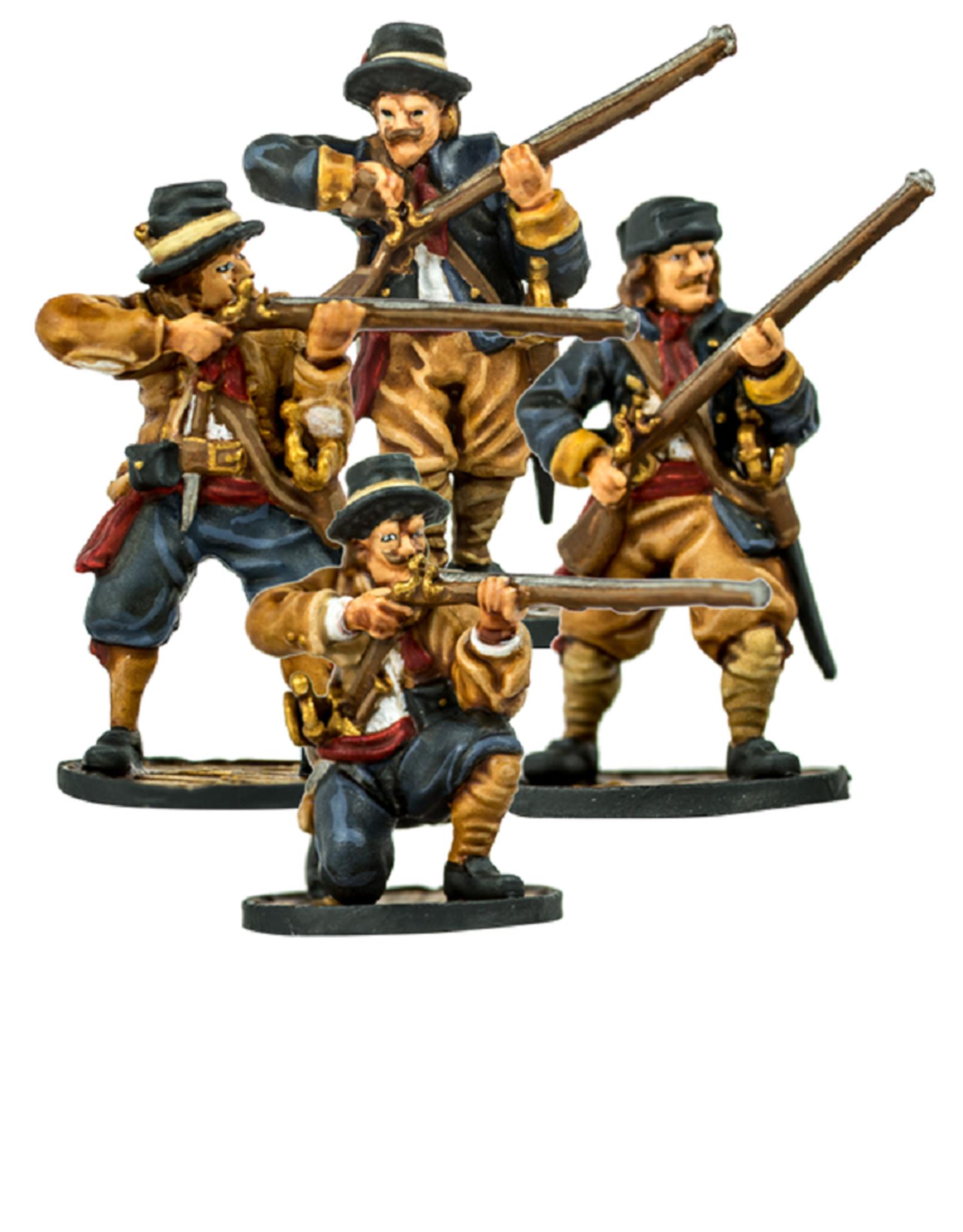 Firelock Games Kapers unit pack