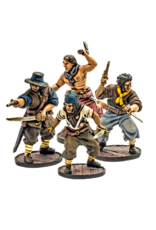 Firelock Games Sea Dogs unit