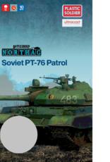 Plastic Soldier Company Soviet PT-76 Patrol