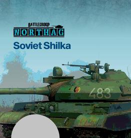 Plastic Soldier Company Soviet Shilka