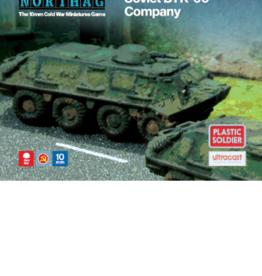 Plastic Soldier Company Soviet BTR-60 Company