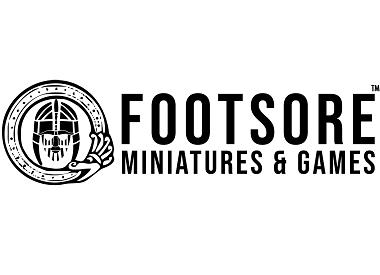 Footsore