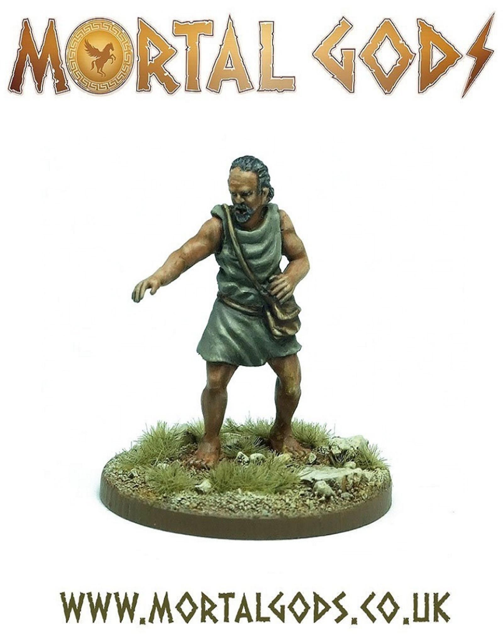 Footsore Mortal Gods - Healer (Iatros)