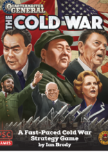 Plastic Soldier Company Quartermaster General:  Cold War