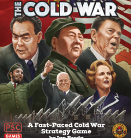 Plastic Soldier Company [SPECIAL $59 ] Quartermaster General:  Cold War