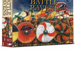 Plastic Soldier Company Battle Ravens Board game