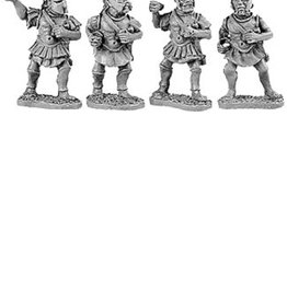 Xyston ANC20003 - Later Hoplites in Metal Cuirass