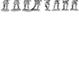 Xyston ANC20004 - Later Unarmoured Spartan Hoplites