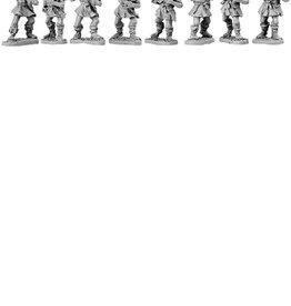 Xyston ANC20007 - Later Unarmoured Theban Hoplites