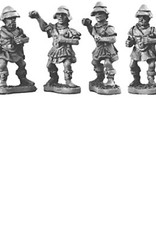 Xyston ANC20009 - Later Theban Hoplites in Metal Cuirass