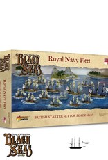 Warlord Games Royal Navy Fleet