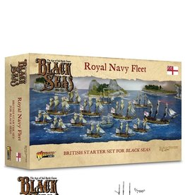 Warlord Games Royal Navy Fleet