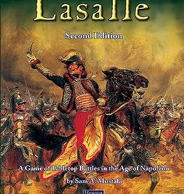 Honour Games (Sam Mustafa) Lasalle, 2nd Ed.