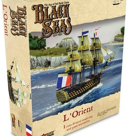 Warlord Games L' Orient