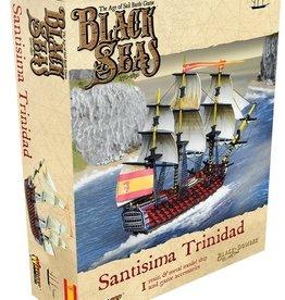 Warlord Games Santisima Trinidad