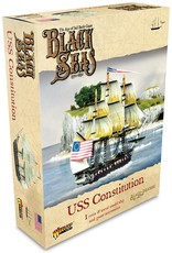 Warlord Games USS Constitution