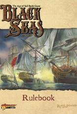 Warlord Games Black Seas rule book