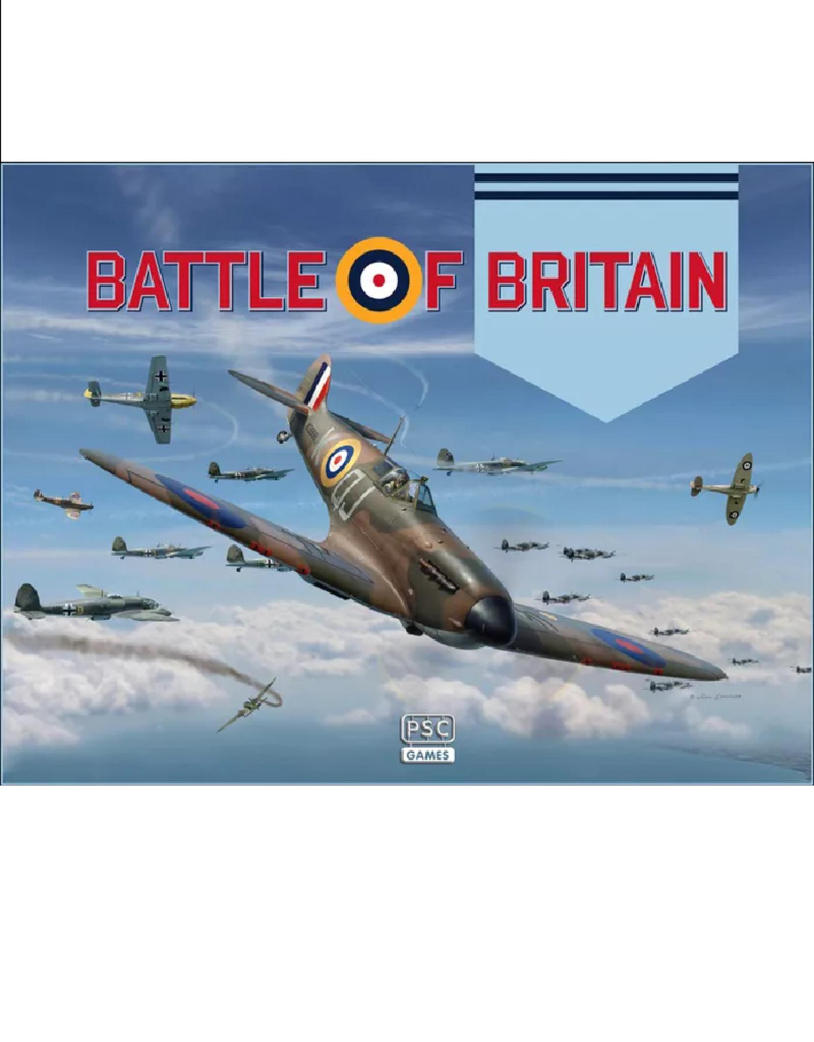 Plastic Soldier Company Battle of Britain board game