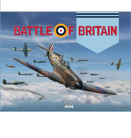 Plastic Soldier Company Battle of Britain board game