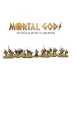 Footsore Mortal Gods - Athens