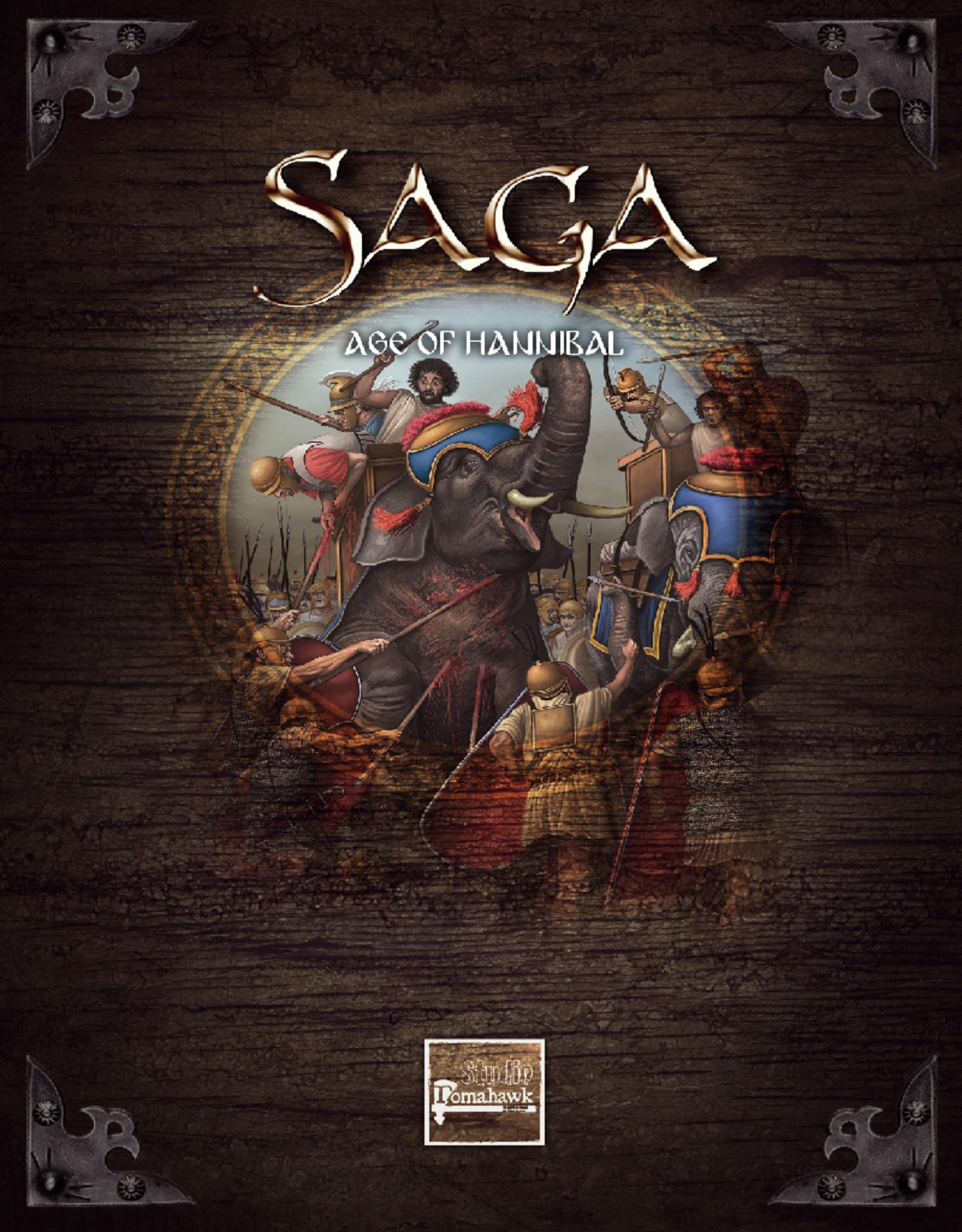 Studio Tomahawk Saga- Age of Hannibal