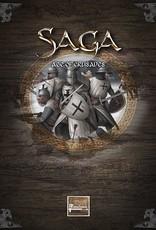 Studio Tomahawk Saga - Age of Crusades