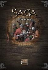 Studio Tomahawk Saga - Age of Vikings