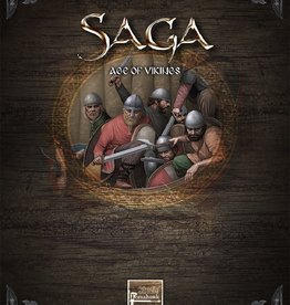 Studio Tomahawk Saga - Age of Vikings