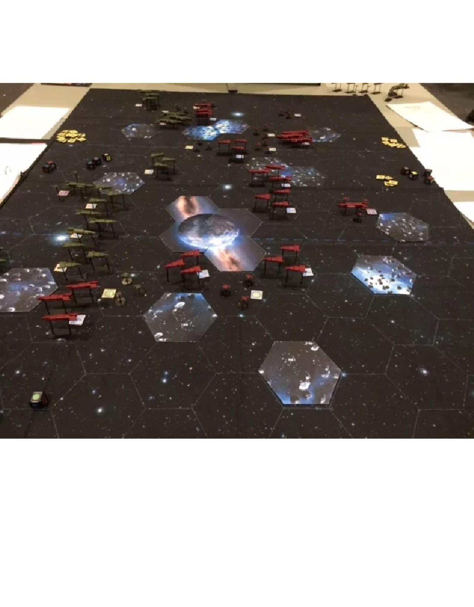 Plastic Soldier Company Red Alert Boardgame