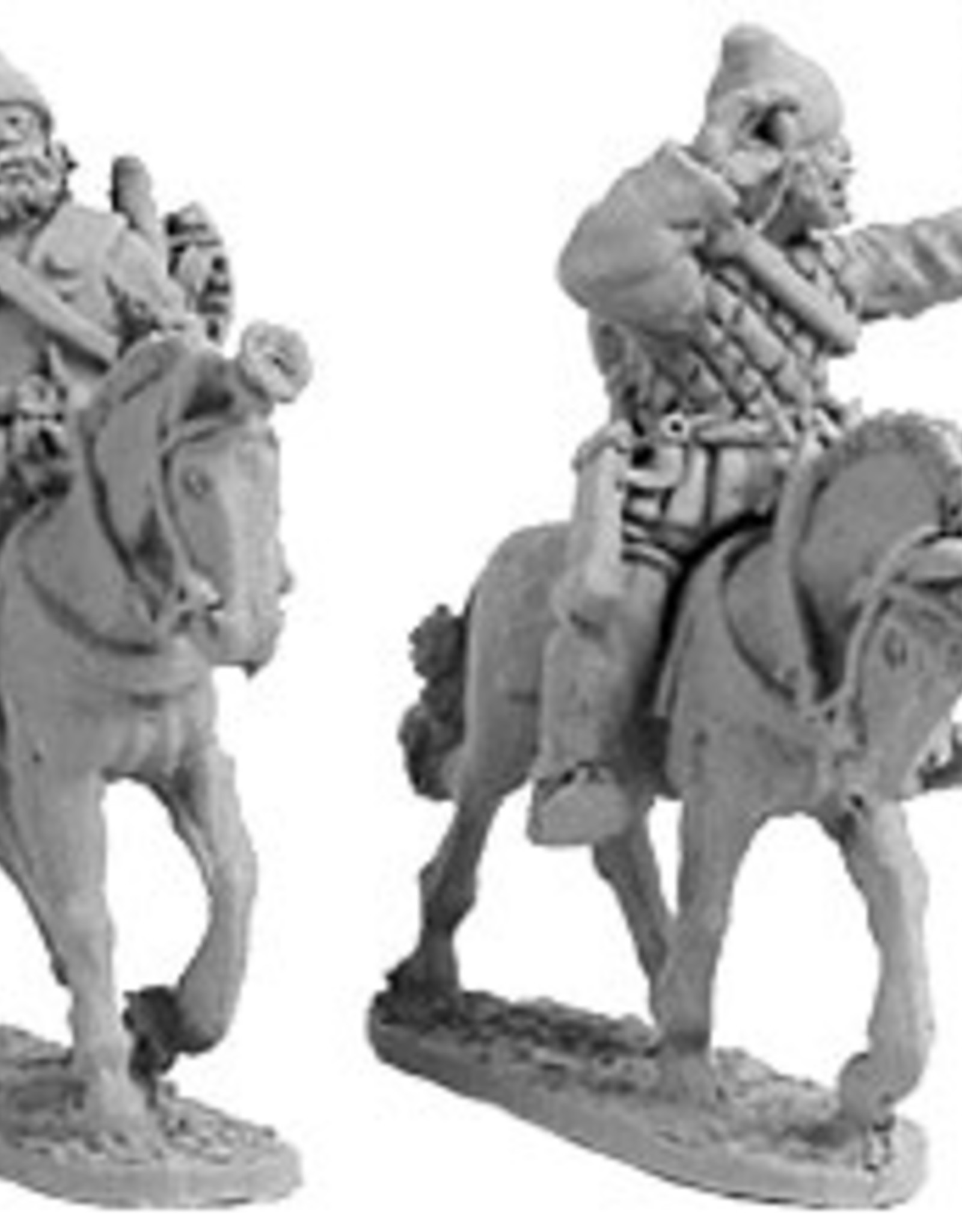 Xyston ANC20069 - Persian Colonist Cavalry