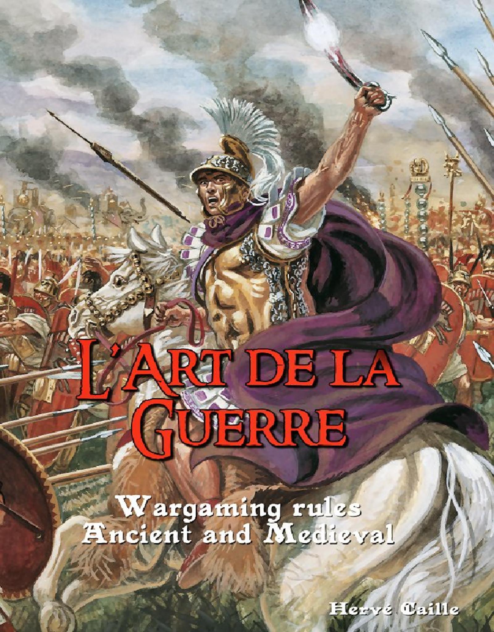 Onyx Editions L'Art De La Guerre (Ver 4)