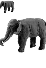 Xyston ANC20218 - Indian Elephants (Bare)