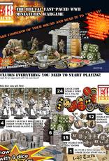 Baueda 1-48 Tactic US Infantry Starter pack