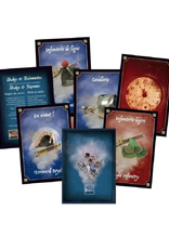 Studio Tomahawk Shakos & Bayonets card deck