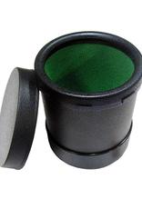 "Koplow Games 4"" Dice cup with lid"