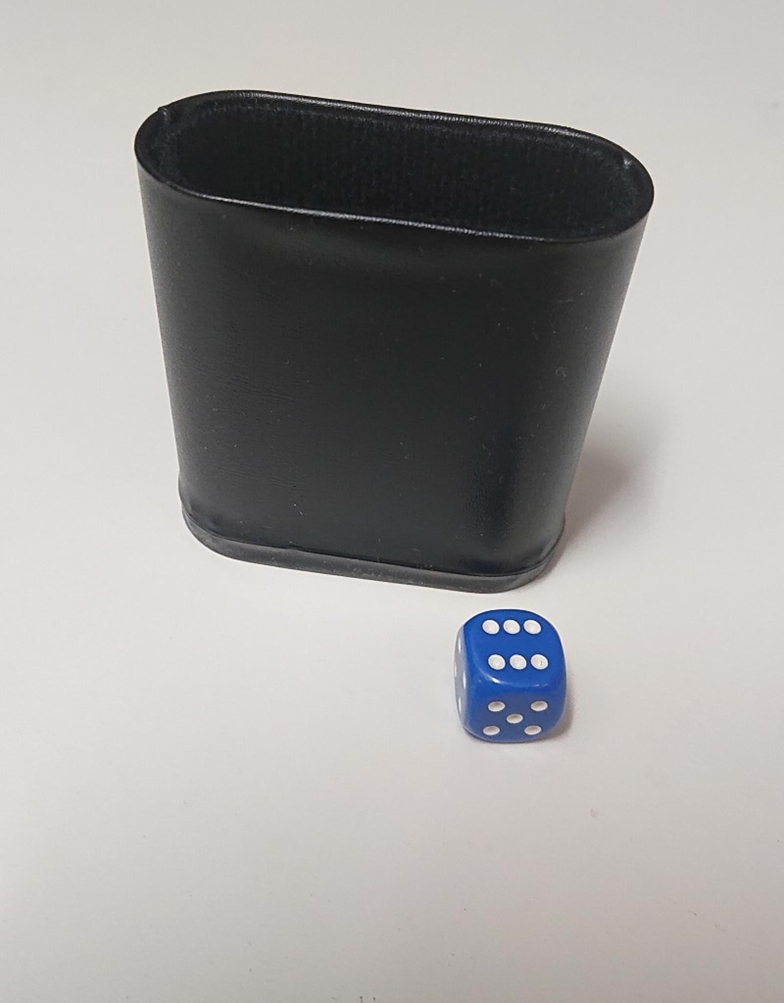 """Koplow Games 3"""" dice cup"""