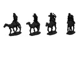 Xyston ANC20267 - Arab Camel Cavalry