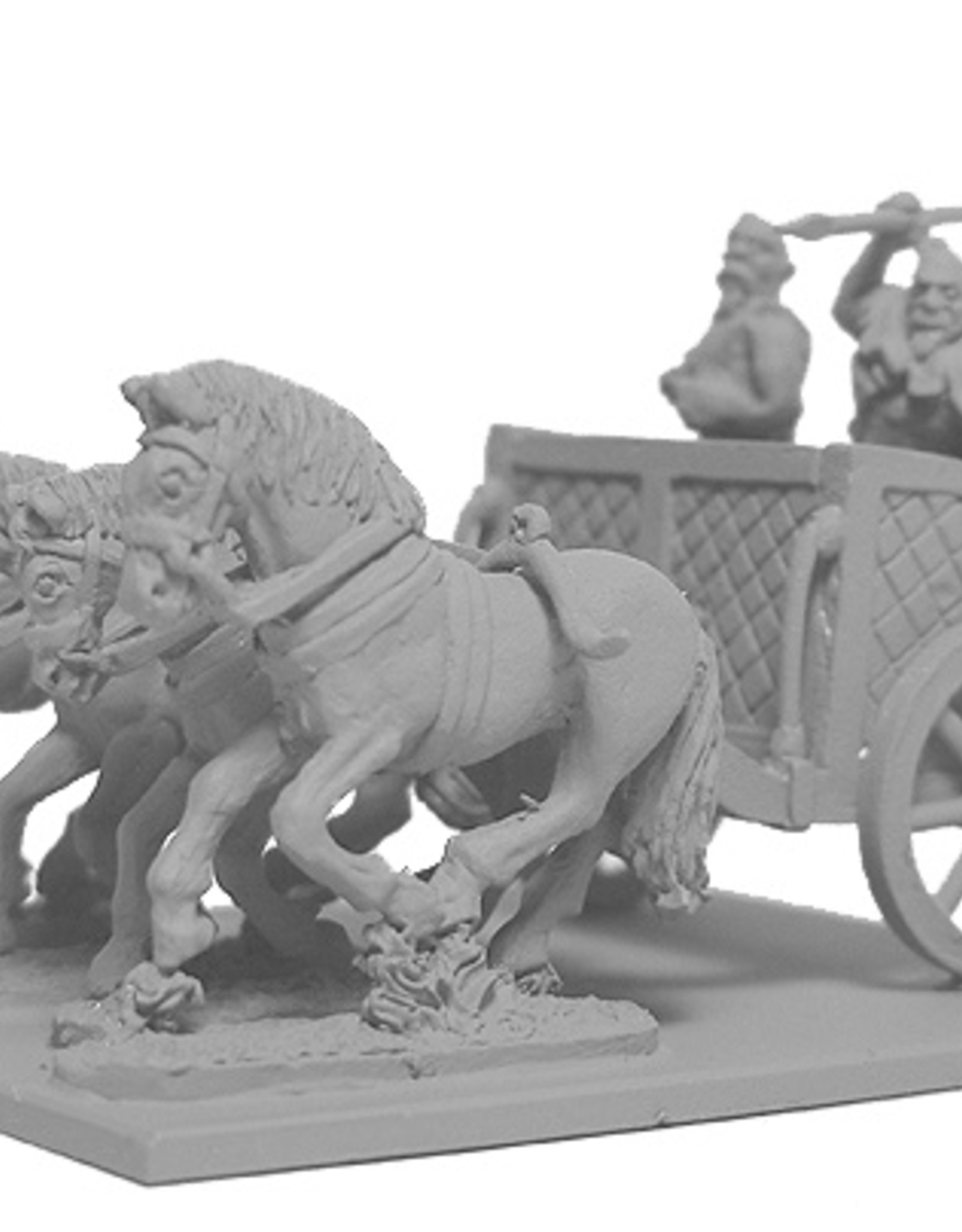 Xyston ANC20279 - Liby-Phoenician Chariot