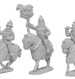 Xyston ANC20283 - Parthian Cataphract Command (2nd Century)