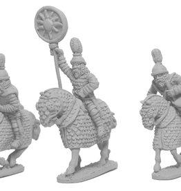 Xyston ANC20284 - Parthian Cataphract Command (1st Century)