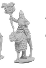 Xyston ANC20286 - Parthian Cataphract Command (2nd Century) on Camels