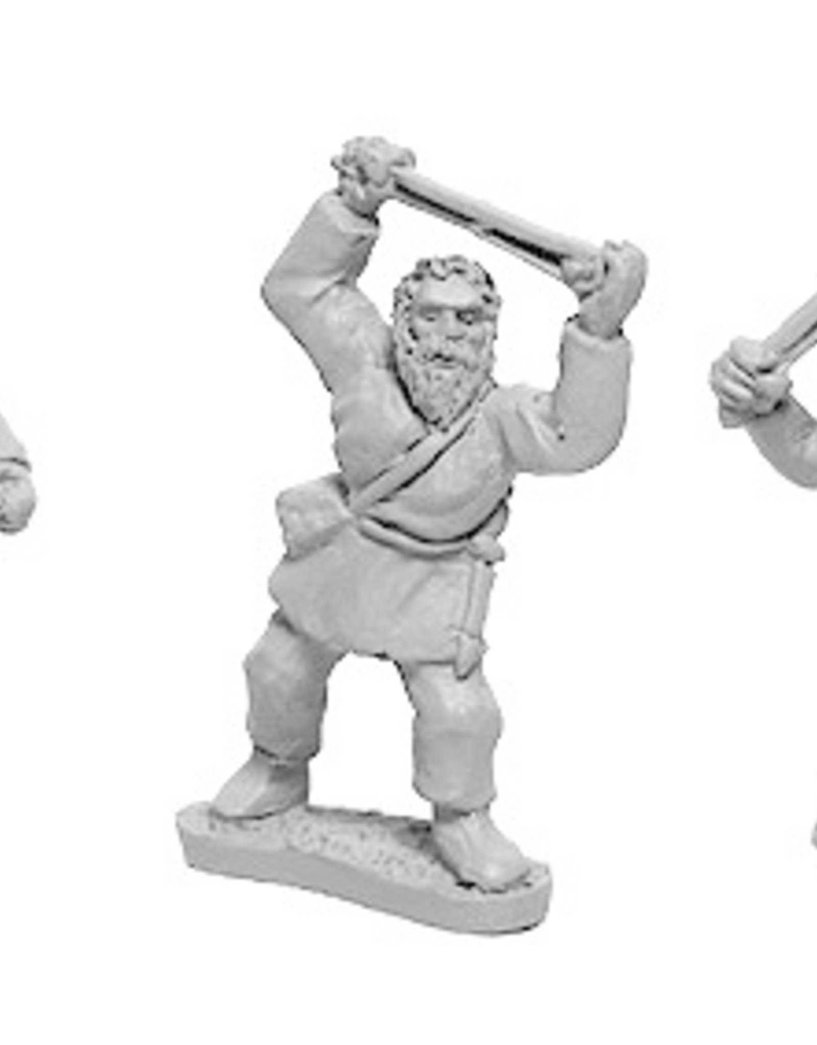 Xyston ANC20289 - Armenian Hillmen with Slings