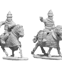 Xyston ANC20291 - Parthian Cataphracts (2nd Century)
